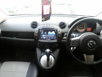 Mazda 2 Istimewa, Hijau Metalik 132 Nego (Mazda 1.3.jpg)