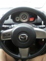Mazda 2 Istimewa, Hijau Metalik 132 Nego (Mazda 1.4.jpg)