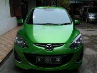 Mazda 2 R 1.5cc HatchBack Automatic Th.2010 (1.jpg)