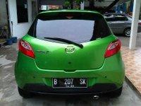 Mazda 2 R 1.5cc HatchBack Automatic Th.2010 (4.jpg)