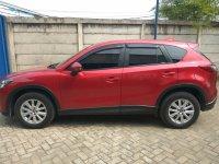 Dijual segera Mazda CX-5 touring 2013 KM rendah 53062 KM (WhatsApp Image 2017-07-14 at 10.56.53.jpeg)