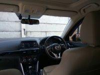 Dijual segera Mazda CX-5 touring 2013 KM rendah 53062 KM (WhatsApp Image 2017-07-14 at 14.51.00.jpeg)