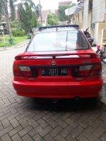 Jual Mobil Mazda Familia 323
