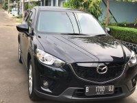 DIJUAL CEPAT Mazda CX-5 Grand Touring 2000cc - 2013