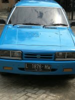 Van Trend: Dijual Cepat Mazda Vantrend '97 (IMG_20170806_113335.jpg)
