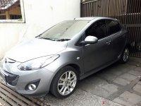 Mazda 2 1.5L HB Sport S/AT 2013 Mulus banget. Jual Cepat