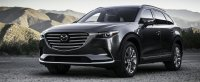 Jual CX-9: Mazda cx9 Open Indent 2017