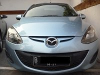 Jual New Mazda 2 AT km70rb antik Langka