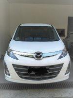 Mazda: Jual Maza Biante 2012/2013 utk pemakai