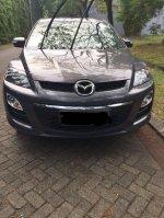 CX-7: Mazda cx7 R 2010 mulus dijual (IMG_6685.JPG)