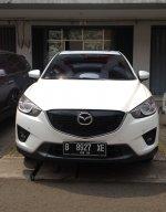 Jual Mazda CX-5 GRAND TOURING 2.0 Tahun 2013