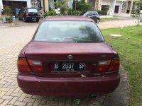 Dijual Mazda Lantis 323 tahun 1995