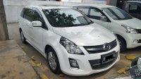 Jual Mazda 8 Putih Mulus Terawat Bergaya