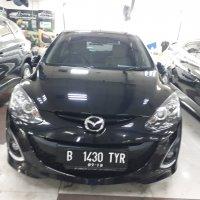 Jual Mazda 2/R thn 2013 At