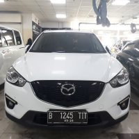 Jual CX-5: Mazda Cx5-GT thn 2014 2.5 At