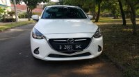 Jual Mazda 2 Tipe GT 2014 Putih | ALT03