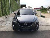 CX-5: Mazda CX5 2.5L AT 2013 grey (image1 (3).JPG)