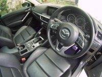 CX-5: Mazda CX 5 GT (Grand Touring) 2016 (6.jpg)