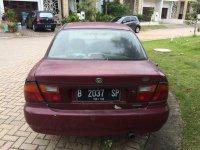 For Sale Mazda Lantis (A3591527-1068-4D1E-A53F-8FC773E3928D.jpeg)