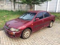 For Sale Mazda Lantis (209A2684-CE53-447D-A7C0-3057D2001F7B.jpeg)