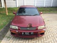 Jual For Sale Mazda Lantis