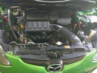 Mazda 2 2011,tipe R terawat pajak panjang (IMG-20170924-WA0004.jpg)