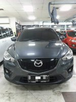 Mazda cx-5 2013 2.5 cc seperti mobil baru