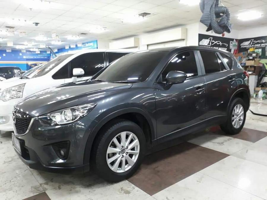 Mazda cx-5 2013 2.5 cc seperti mobil baru - MobilBekas.com