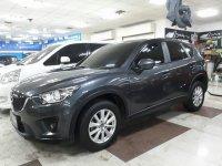 Mazda cx-5 2013 2.5 cc seperti mobil baru (FB_IMG_1512453133325.jpg)