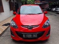 Mazda 2 R HB 1.5 cc Th.2011 Automatic