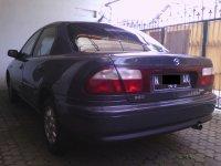 Jual Mazda 323 Familia Istimewa