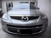 Jual CX-9: New Mazda CX9 GT turbo Cvt km90rb sunroof sangat istimewa