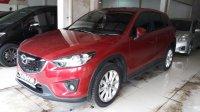 Jual Mazda CX-5 2.0 GT Tahun 2012