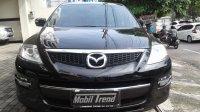 Jual CX-9: Mazda CX 9 GT Tahun 2010 Tangan Pertama