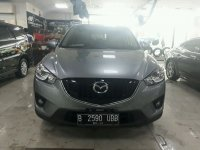 Jual Mazda Cx-5 Gt 2.5 At R19 2013