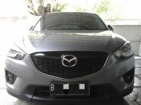 Jual CX-5: New Jeep Mazda CX5 2.0 HI Skyactiv km50rb sunroof sangat istimewa