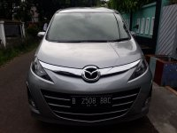Jual Mazda Biante 2.0cc Th'2013 Automatic