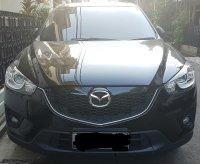 Jual CX-5: Mazda CX5 - MULUS - SIAP PAKAI UTK MUDIKKK