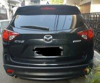 CX-5: Mazda CX5 - MULUS - SIAP PAKAI UTK MUDIKKK (20160728_164917-2.jpg)