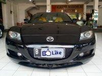 Jual Mazda RX8 2006 MT KM Rendah