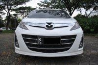 Jual Mazda Biante MT 2012 , mau keliatan keren ? pake mobil ini