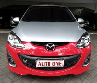 Jual Mazda 2 R Hacth back Automatic