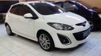 Jual Mazda 2 1.5 R Tahun 2014