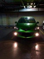 Mazda: DIJUAL MOBIL AUTOMATIC (74626C31-F623-4639-8D69-4ECF43527B6D.jpeg)