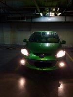 Mazda: DIJUAL MOBIL AUTOMATIC (C079DBE6-B6EE-46D4-A964-C123840E4205.jpeg)
