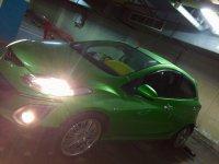 Mazda: DIJUAL MOBIL AUTOMATIC (57F0B384-23A1-4A58-97EC-5283A7DC7D40.jpeg)