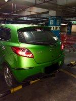 Mazda: DIJUAL MOBIL AUTOMATIC (9F92E677-E320-4D66-A58F-9C4D2F305614.jpeg)