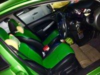 Mazda 2: DIJUAL MOBIL AUTOMATIC (10E93AA4-96CE-4B13-8BB0-EC89EAD88C70.jpeg)