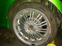 Mazda: DIJUAL MOBIL AUTOMATIC (A17FF9E7-59CF-43E3-8FDA-5DE138056262.jpeg)