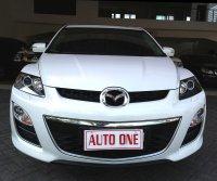 CX-7: Mazda CX7 SUV 2.3 Automatic